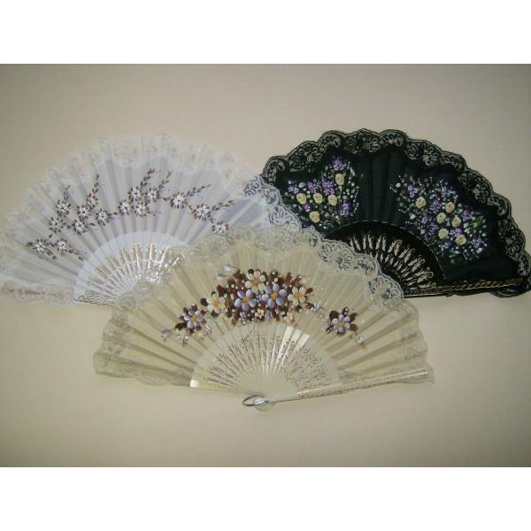 Hand fans 100 orlas
