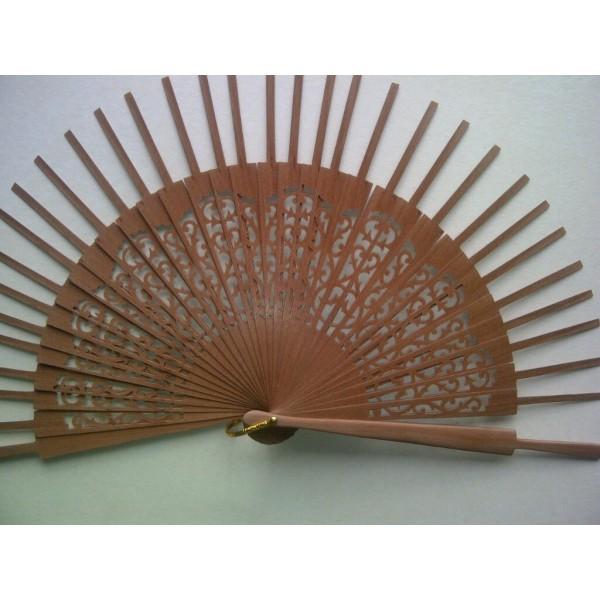 Ribs fans P14.5 x 21.5 cm C