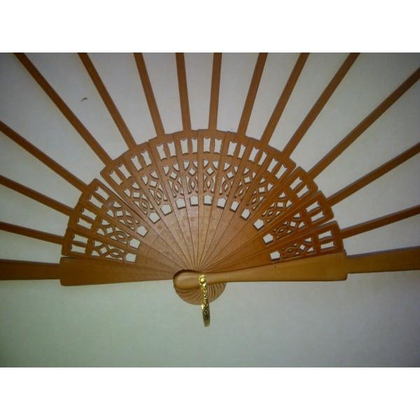 Ribs fans P9.5X21.3C19NAT