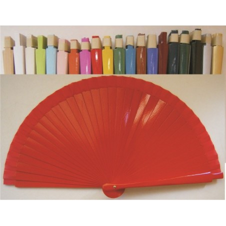 handfan 101 assorted