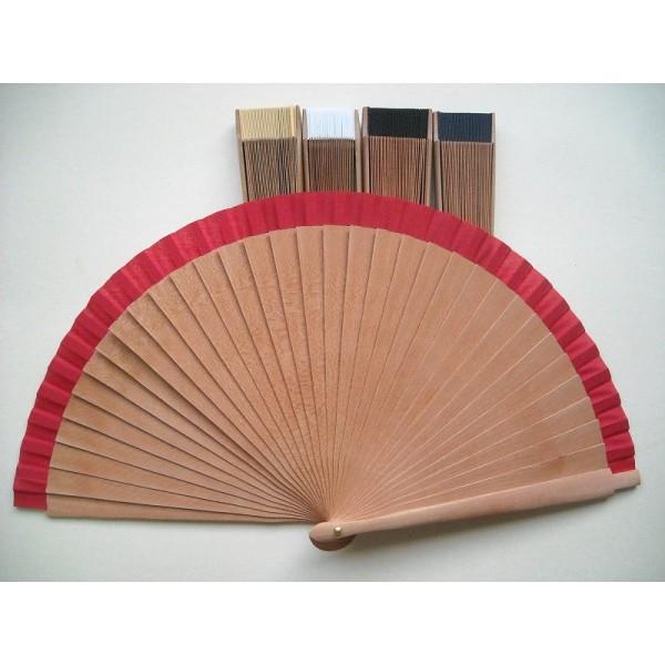 Hand fan 597