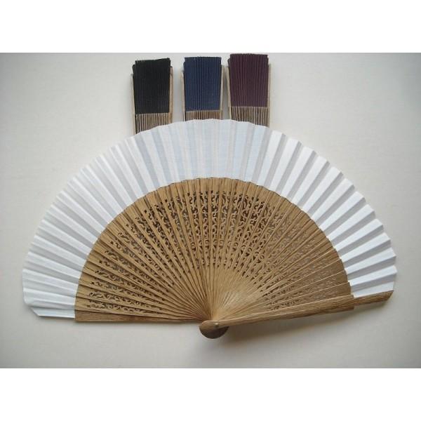 Hand fan 4418