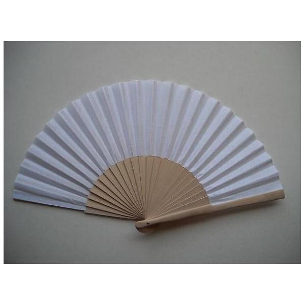 Fan 29 white