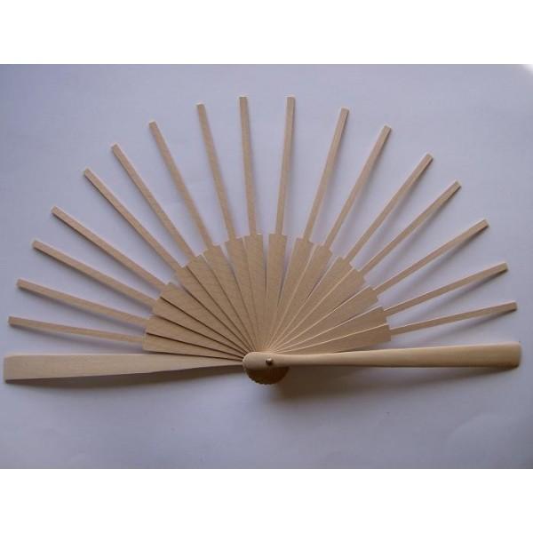 Ribs fans  7.5 x 17 cm